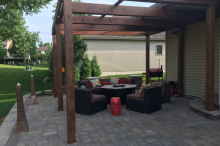 Patio with Pergola-2