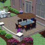 Hardscape design | Brick pavers | Marvins Brick Pavers | Madison WI