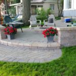 Brick Paver Patios | Patio Design | Marvins Brick Pavers | Madison WI
