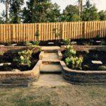 Custom Paver Walls Add Design Options To Retaining Walls
