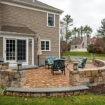 Create Versatile Outdoor Living Spaces with Stone Pavers – Even in Small Yards