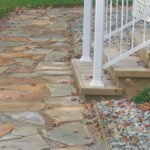 Natural Stone Walkways | Madison WI