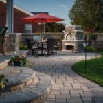 Paver Choices Influence Hardscape Designs