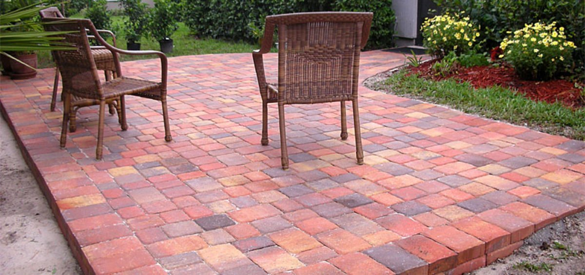 Sealing Pavers Protects Your Investment