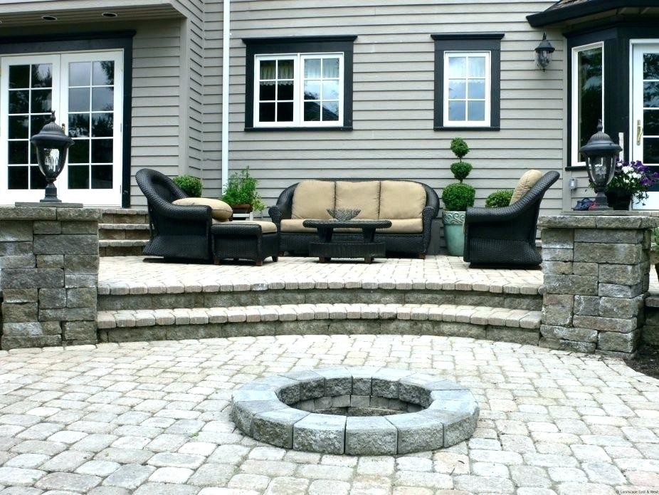 Patio Designs Increase Home S Value Marvin S Brick Pavers
