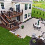 Paver Patio | Outdoor Living | Marvins Brick Pavers | Madison WI