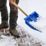 Protecting Pavers From Wisconsin Winter Threats