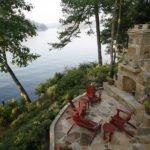 Backyard Fire Pit | Marvins Brick Pavers | Madison WI