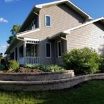 Retaining Walls | Marvins Brick Pavers | Madison WI