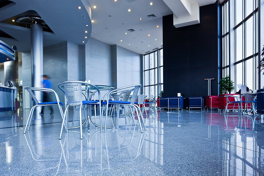 Epoxy Floors For Business | Madison WI | Garage Flooring Solutions